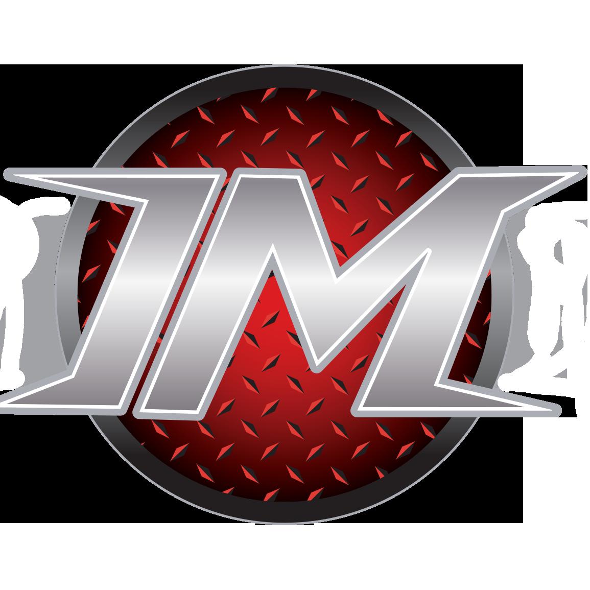 IM circle square icon