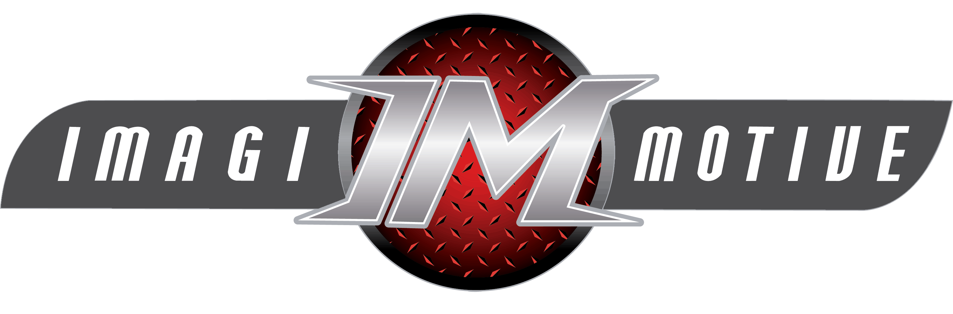 Imagimotive Logo solid