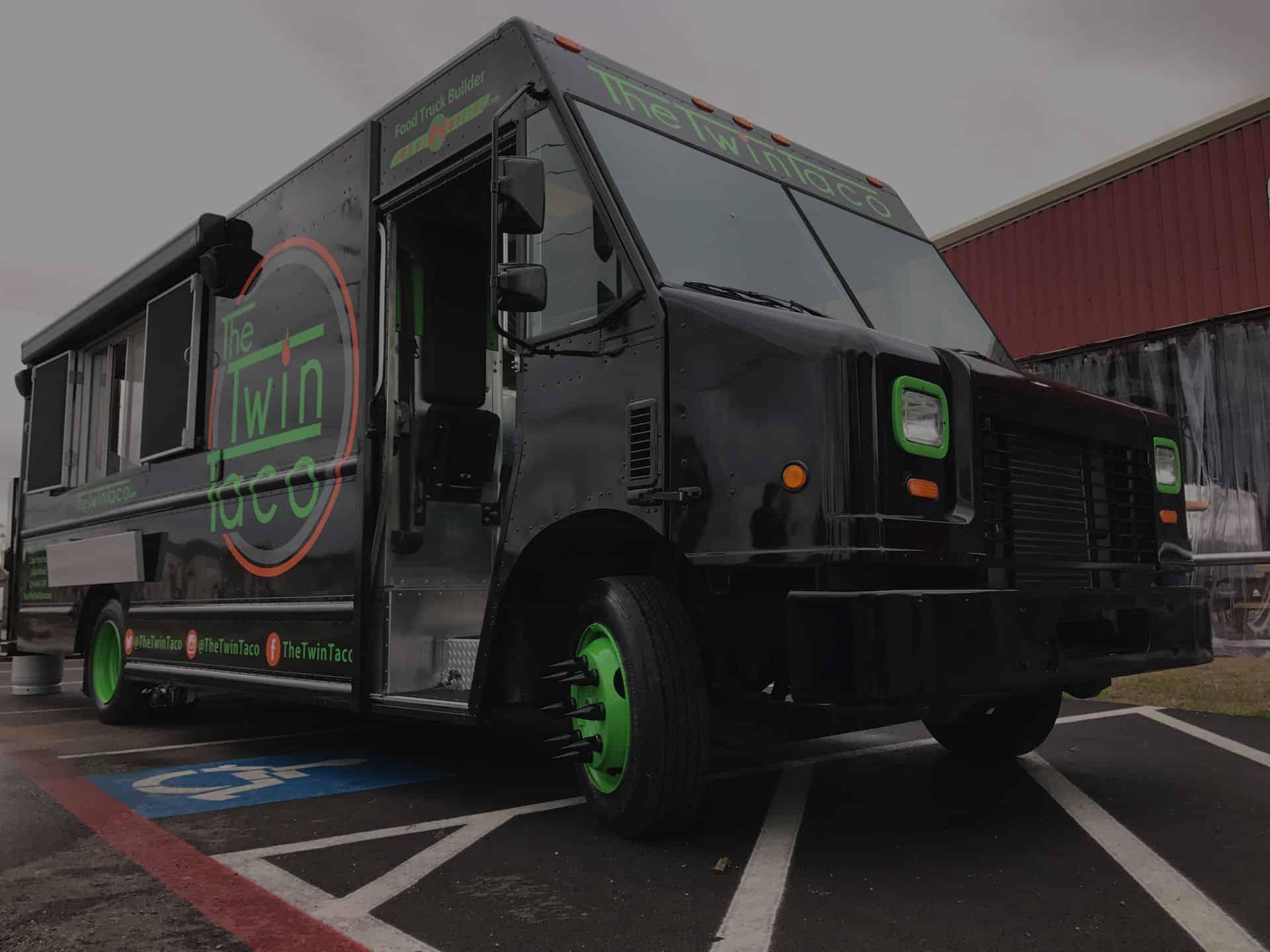 Top Ten Food Trucks Houston