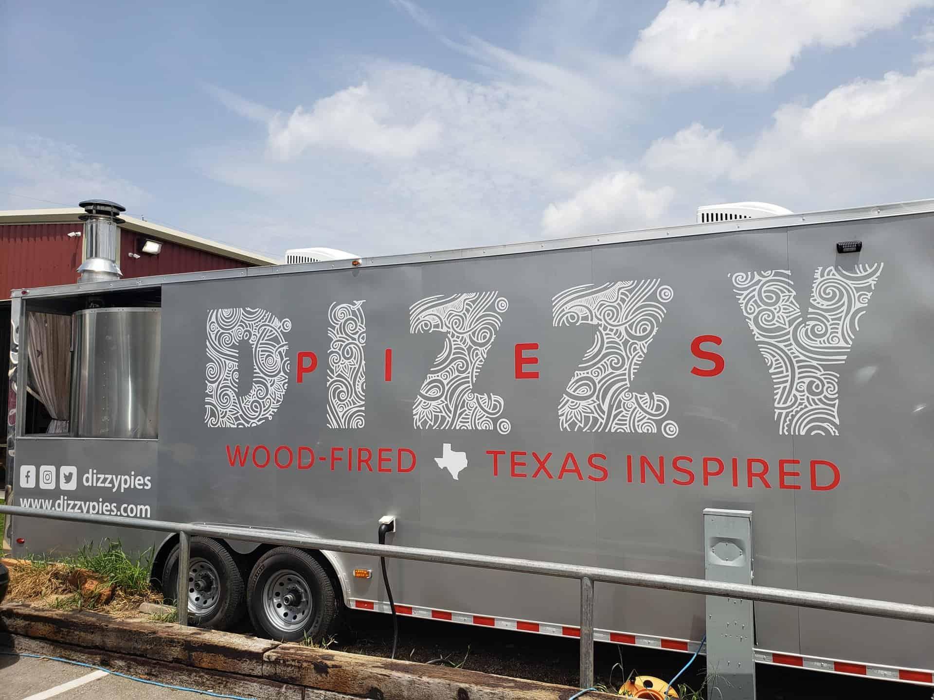 Dizzy Pies 1