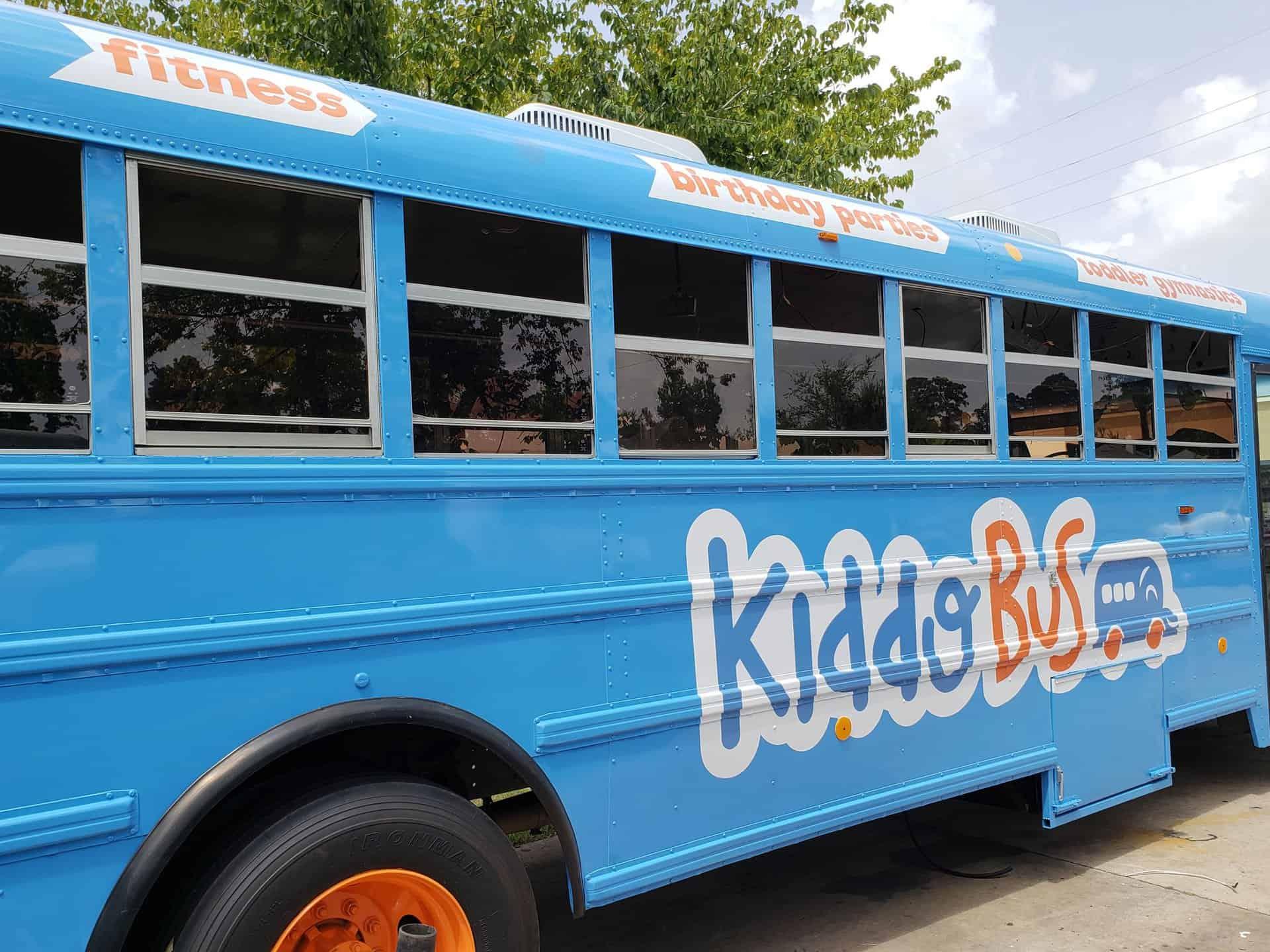 kiddobus 2