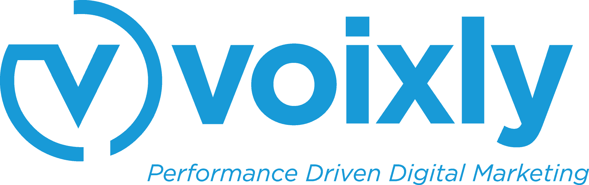 new voixly logo w: subtext