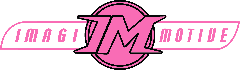 imagi motive pink logo