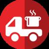 pot food truck