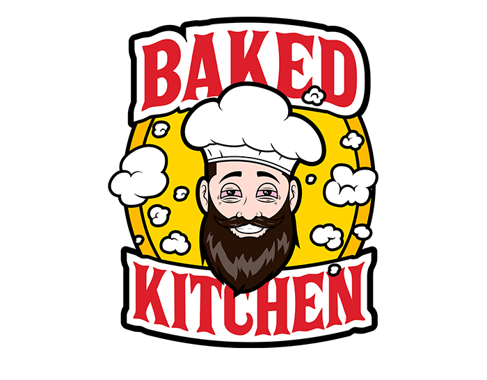 Baked Chicken Logo