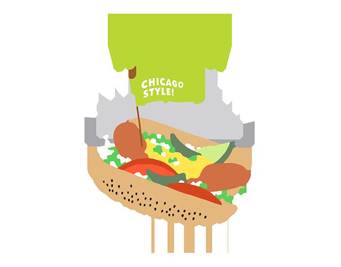 Bright Relish